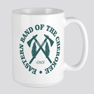 Cherokee (Eastern Band) Mugs