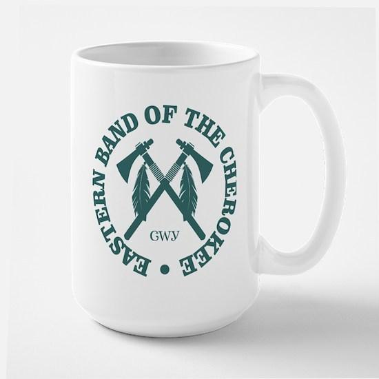 Cherokee (Eastern Band) Mugs