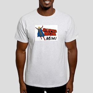 Supermom Mimi Light T-Shirt
