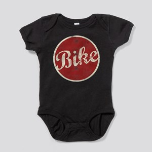 Bike Baby Bodysuit
