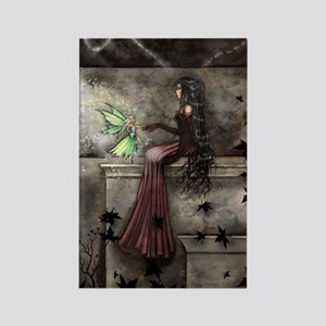 Little Hope Fairy Gothic Fantasy Art Magnets