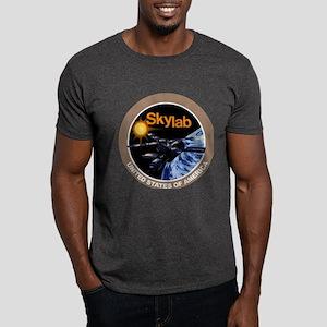 Skylab Program Logo Dark T-Shirt