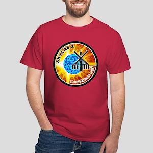 Skylab 1 Mission Patch Dark T-Shirt