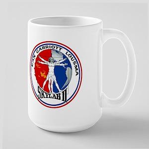 Skylab 2 Large Mug