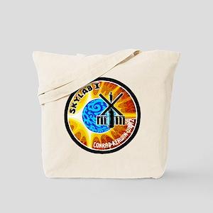 Skylab 1 Mission Patch Tote Bag