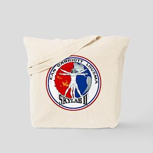 Skylab 2 Tote Bag