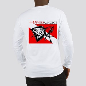 Divers Choice Long Sleeve T-Shirt