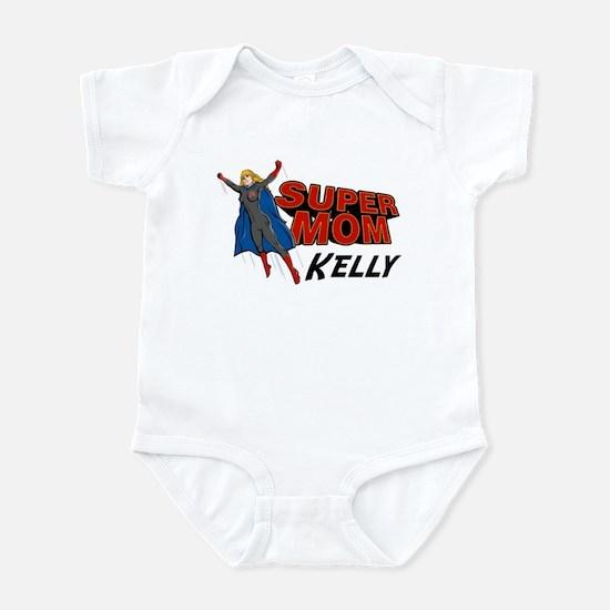 Supermom Kelly Infant Bodysuit