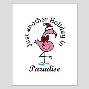 Holiday In Paradise Posters