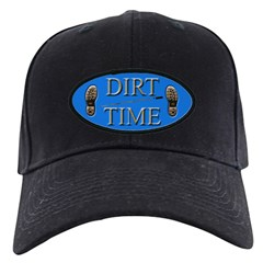 Dirt Time Baseball Hat