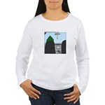 Air Freshener Long Sleeve T-Shirt