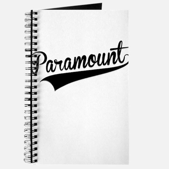 Paramount, Retro, Journal