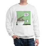 Snowman of the Apes Sweatshirt