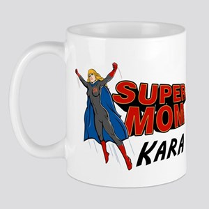 Supermom Kara Mug