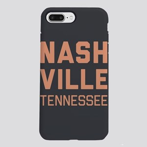 Nashville Tennessee iPhone 7 Plus Tough Case