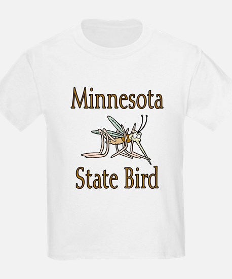 Minnesota State Bird T-Shirt
