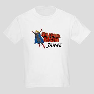 Supermom Janae Kids Light T-Shirt