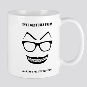 Evil Geniuses Union Mugs