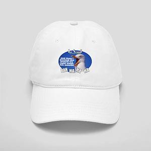 Joe Seagull - Fry Thief Baseball Cap