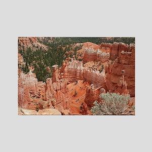 Bryce Canyon, Utah, USA 14 Rectangle Magnet