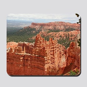 Bryce Canyon, Utah, USA 17 Mousepad
