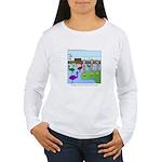 001 (4) Long Sleeve T-Shirt