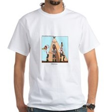Polkahontas T-Shirt