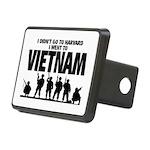 Vietnam Hitch Cover