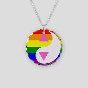 Gay Yang Necklace