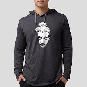 buddha light Long Sleeve T-Shirt