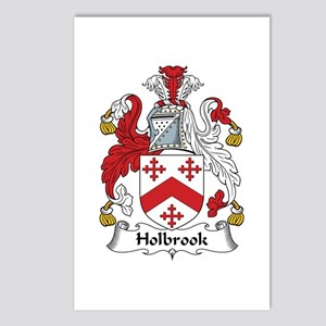 Holbrook Postcards (Package of 8)