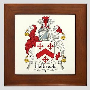 Holbrook Framed Tile