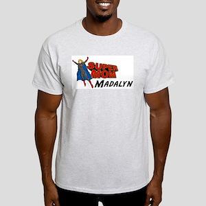 Supermom Madalyn Light T-Shirt