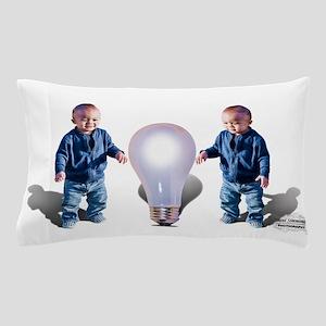 LightOfMyLife032511 Pillow Case