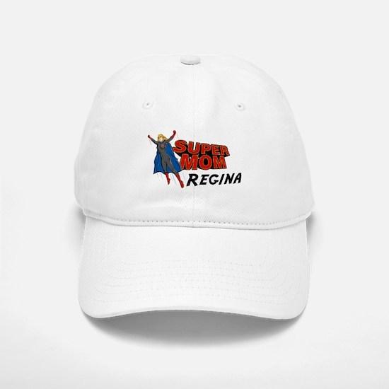 Supermom Regina Cap