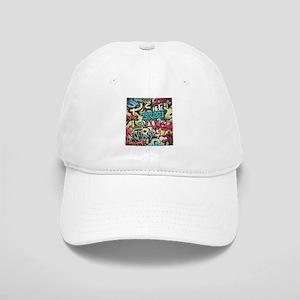 3bd82d61f41 80s Hip Hop Hats - CafePress