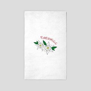 Edelweiss 3'x5' Area Rug