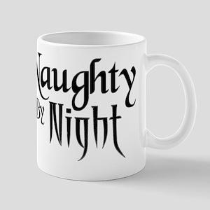 Naughty Girl - Naughty Night Nature Mug
