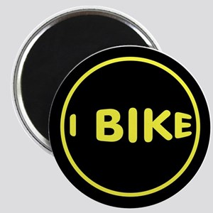 CYCLIST Magnets