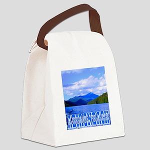 Adirondack Canvas Lunch Bag