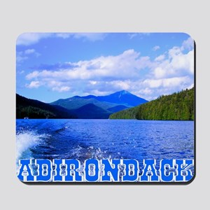 Adirondack Mousepad