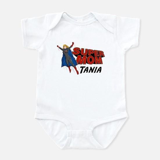 Supermom Tania Infant Bodysuit