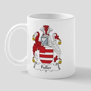Fuller Mug