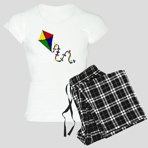Kite Art Women's Light Pajamas