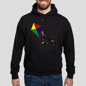 Kite Art Hoodie (dark)