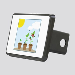Seedlings Hitch Cover
