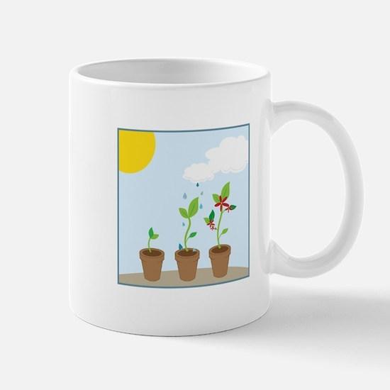 Seedlings Mugs