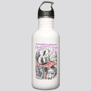 Imagination & Reality Water Bottle