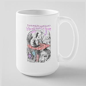 Imagination & Reality Mugs