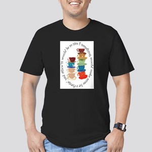 Its a Mad, Mad, Mad world, Alice T-Shirt